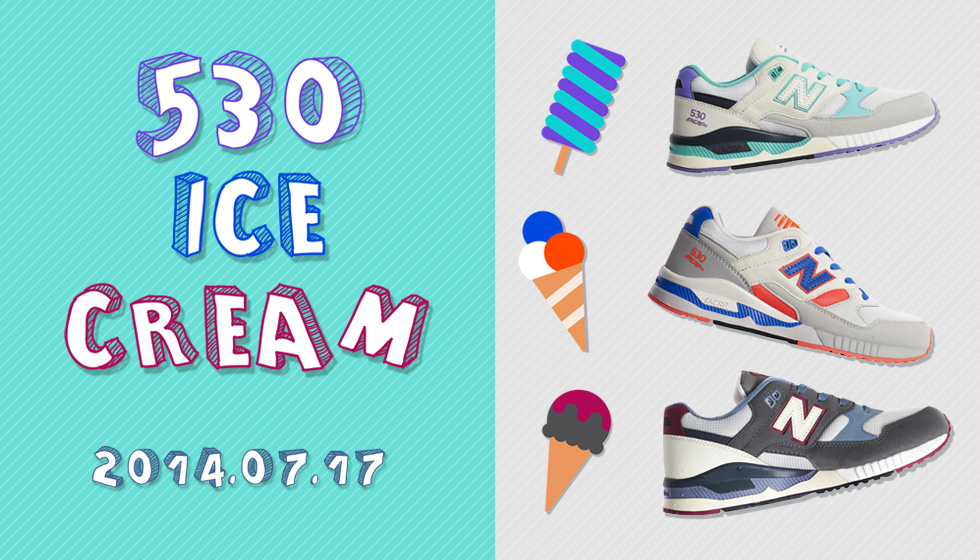 530 ice cream