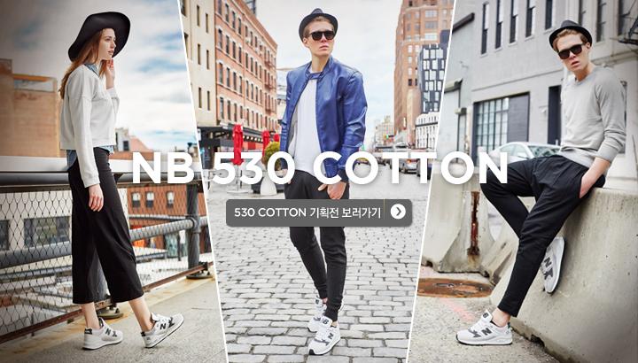530 COTTON