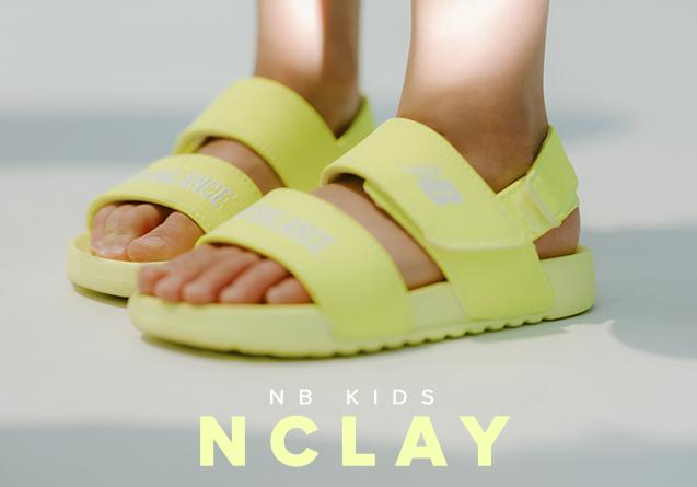 NB KIDS 'NCLAY'