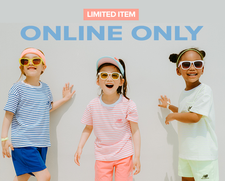 kids online only