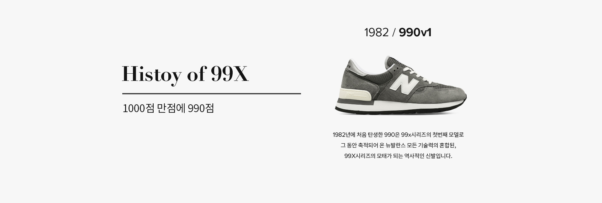 History of 99X