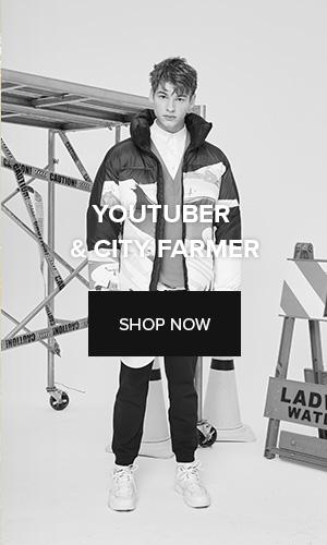 YOUTUBER & CITY FARMER
