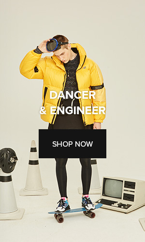 DANCER & ENGINEER