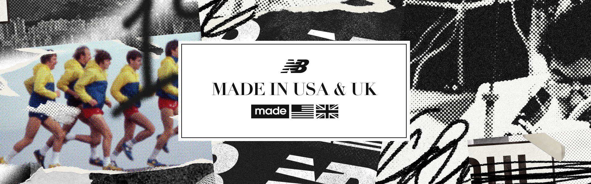made in usa & uk