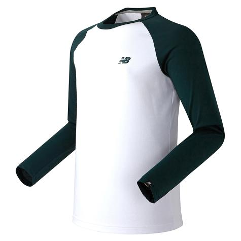 UNI 라글란 긴팔티셔츠