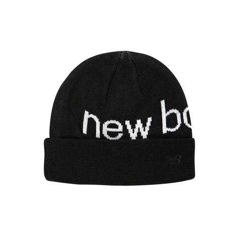BIG LETTER BEANIE