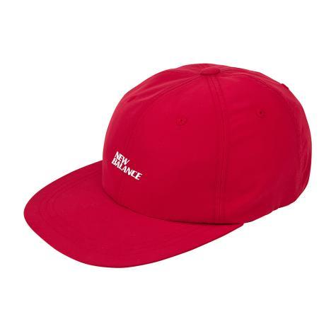 PANEL LETTER CAP