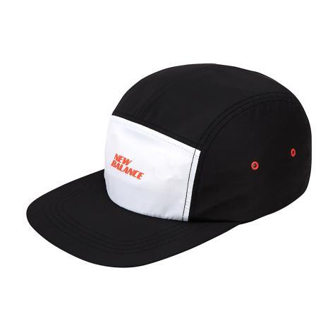 LETTER CAMP CAP