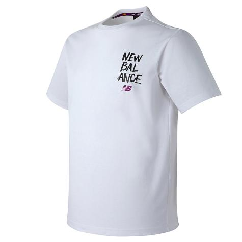 UNI 캠페인팩 스몰로고 티셔츠(NEW BASIC FIT)