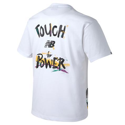 UNI 캠페인팩 드로잉 티셔츠