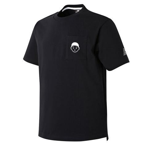 UNI NBxNORITAKE 포켓 보이 티셔츠
