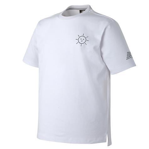 UNI NBxNORITAKE 써니 티셔츠