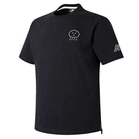 UNI noritake 레이니 티셔츠