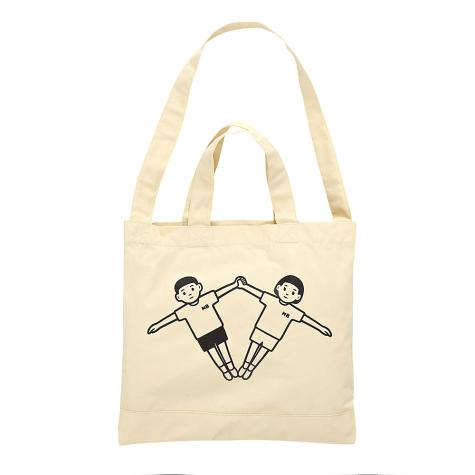 NBxNORITAKE ECO BAG