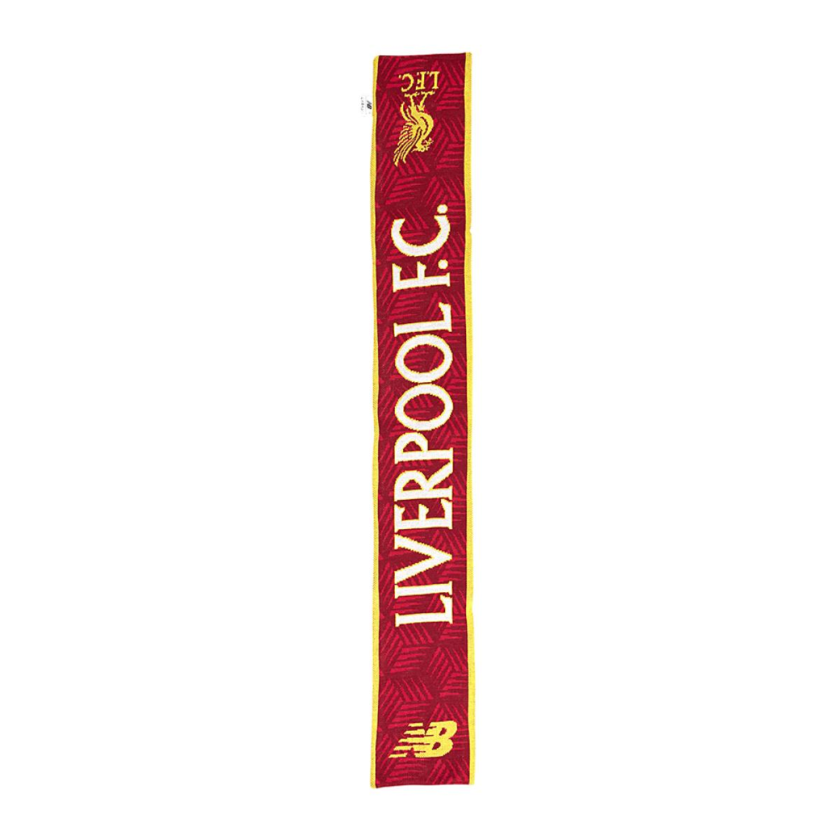 LFC ELITE KNITTED SCARF