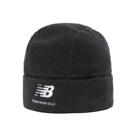 NB X TNT FLEECE  HAT