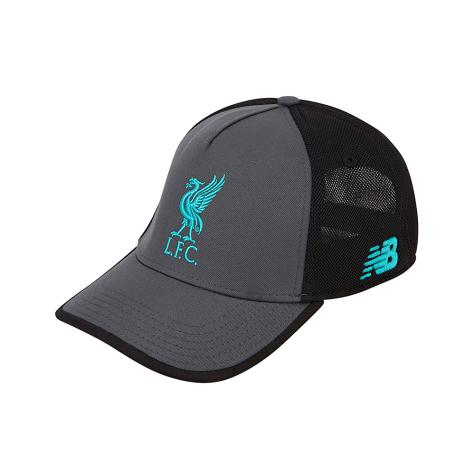 LIVERPOOL FC JUNIOR ELITE CAP