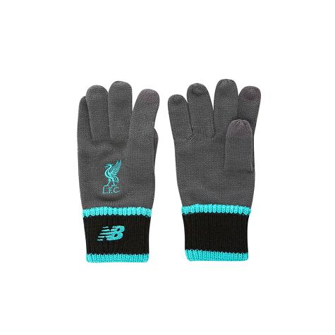 LFC ELITE KNITTED GLOVES