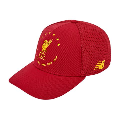 LIVERPOOL SIGNATURE CAP