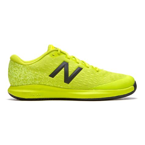 Men`s Tennis 996 V4 Lemon Slush