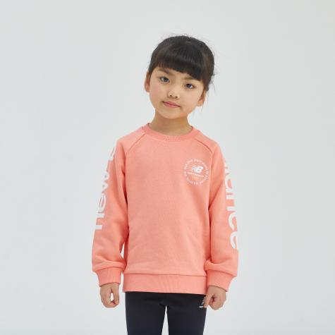 [온라인단독] 베이직 맨투맨