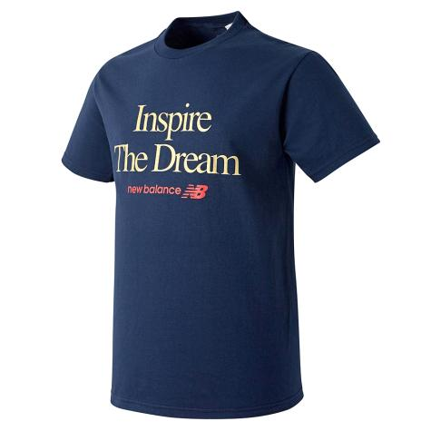 Inspire The Dream 반팔티