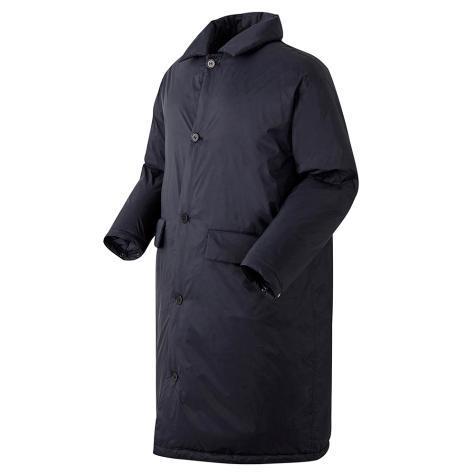 HOTEL 990 발마칸 구스다운 코트
