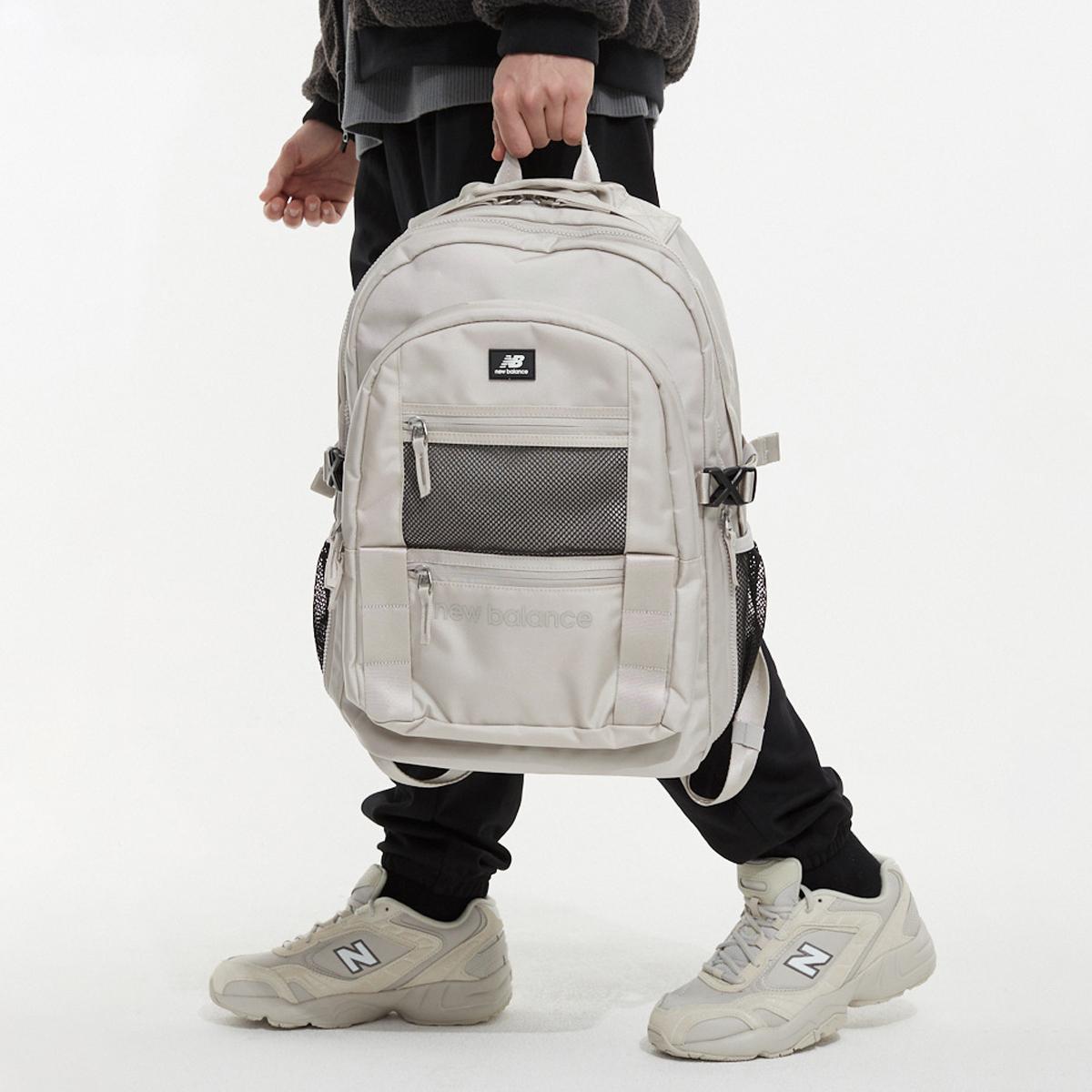 3D V5 Backpack