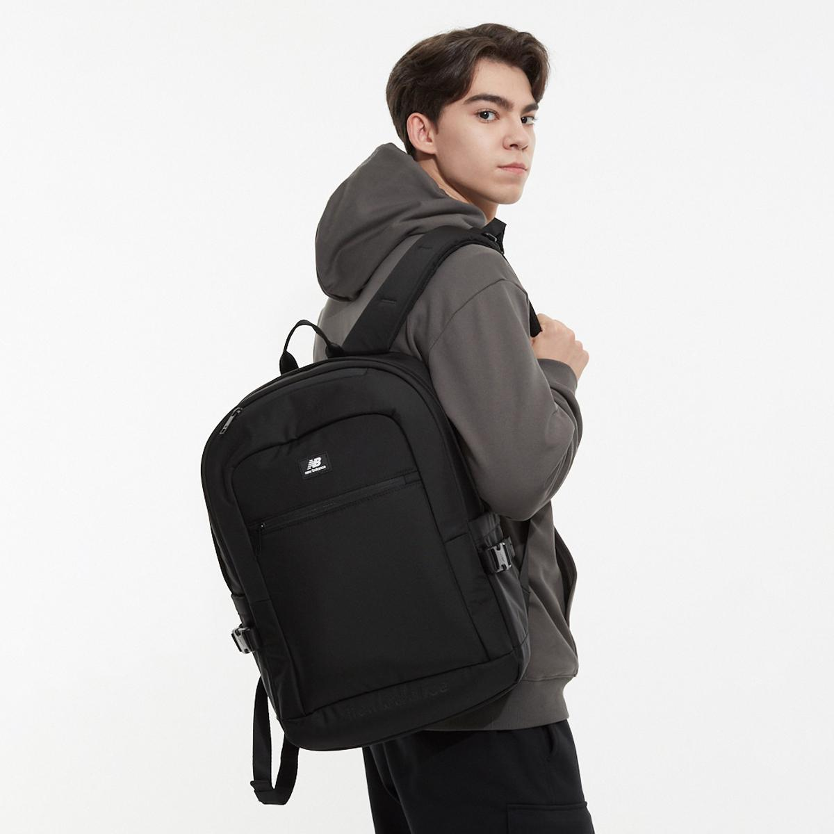 Rookie Square Backpack