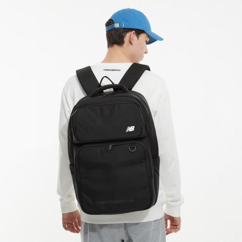 Basic Square V2 Backpack