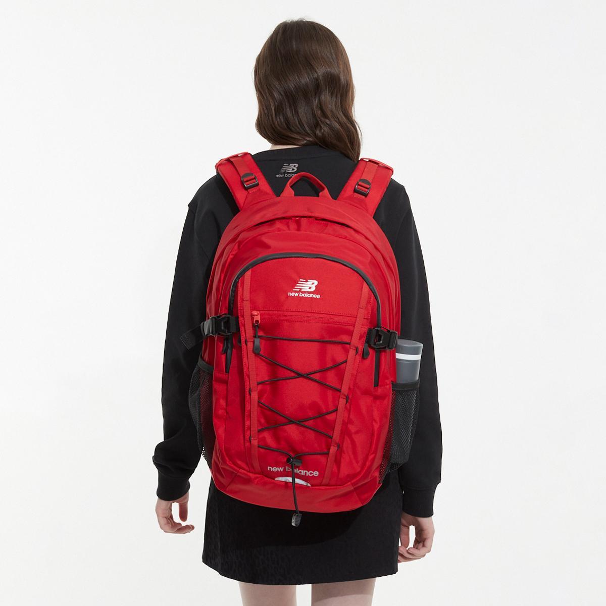 2Pik Plus Backpack