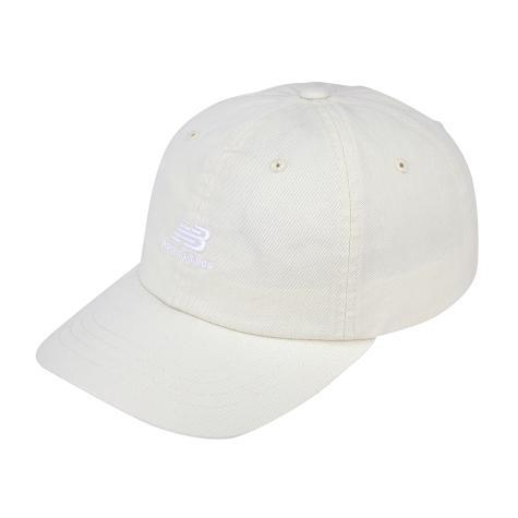Basic Logo Soft Ball Cap
