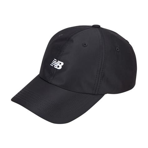Two-tone Soft Ball Cap
