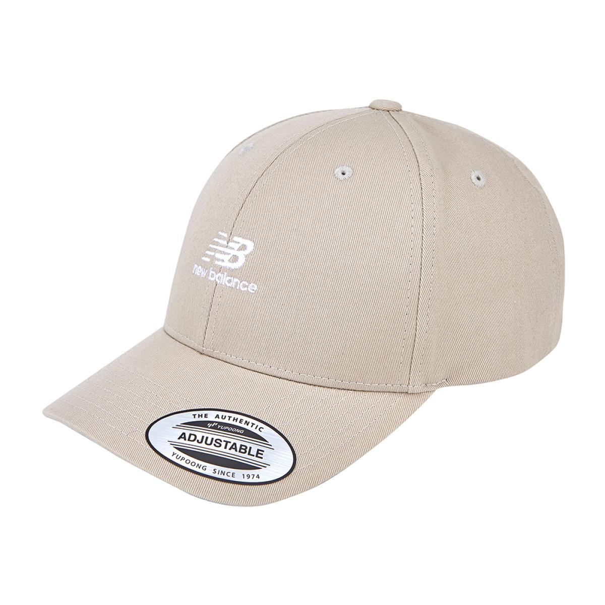 Basic Logo Ball Cap (One Size)