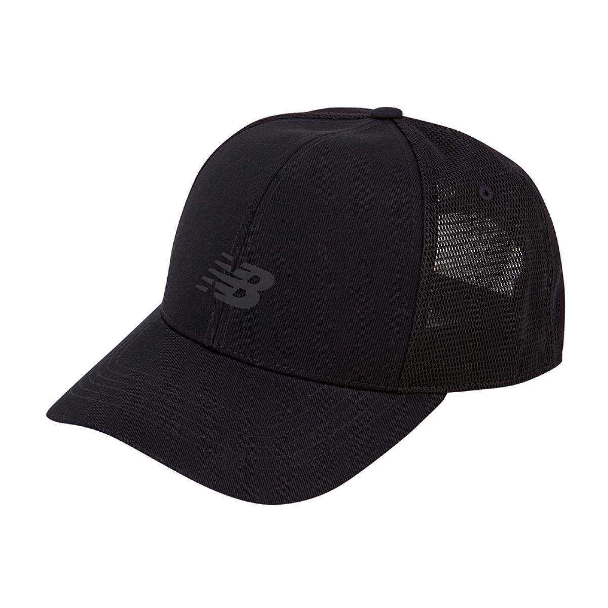 Mesh Ball Cap