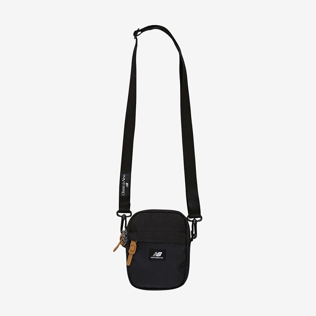 Iconic Mini Cross Bag