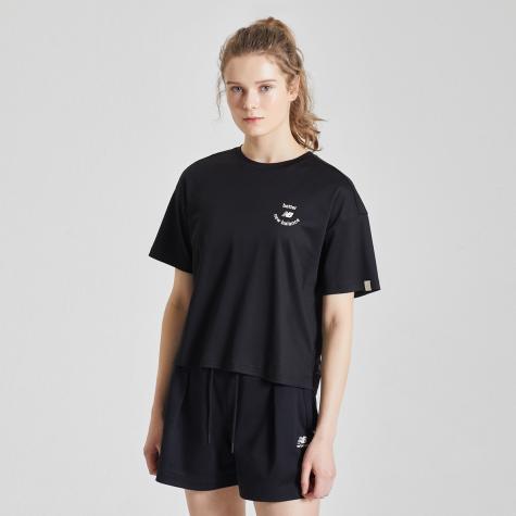 WOMEN 쿨 소프트 티셔츠