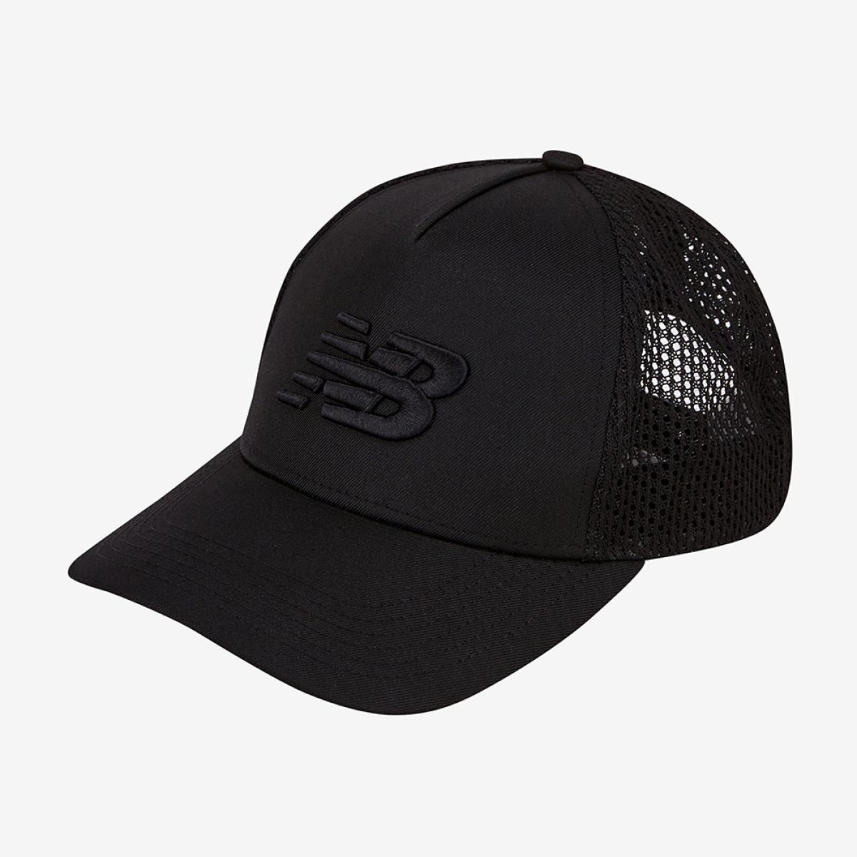 TEAM TRUCKER CAP