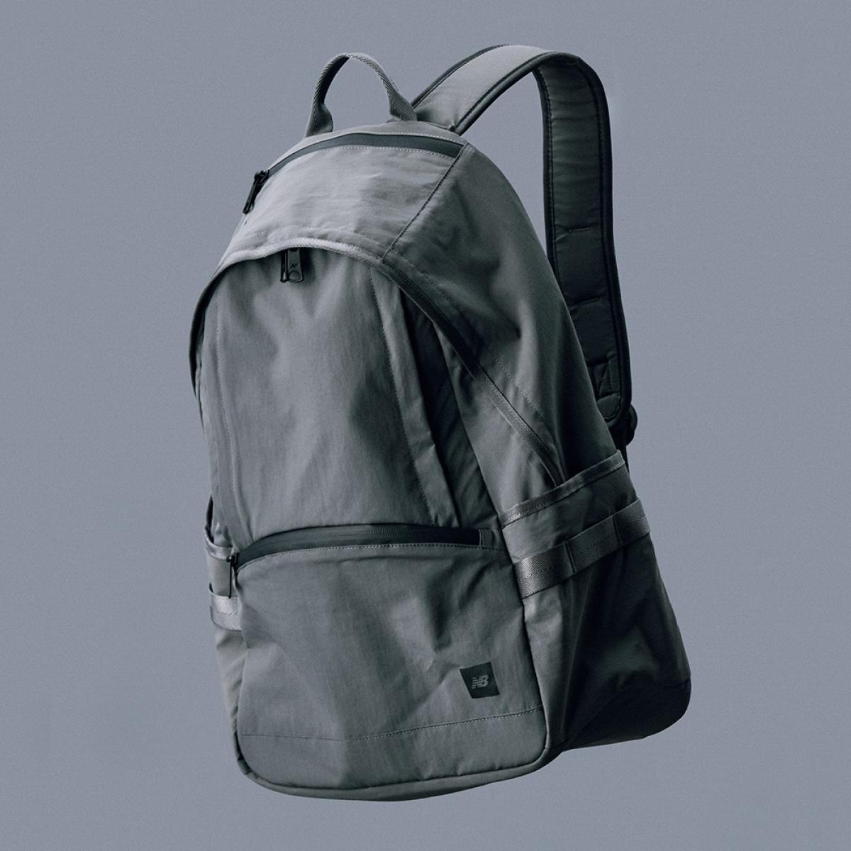 Grey Pack_올라운드 백팩