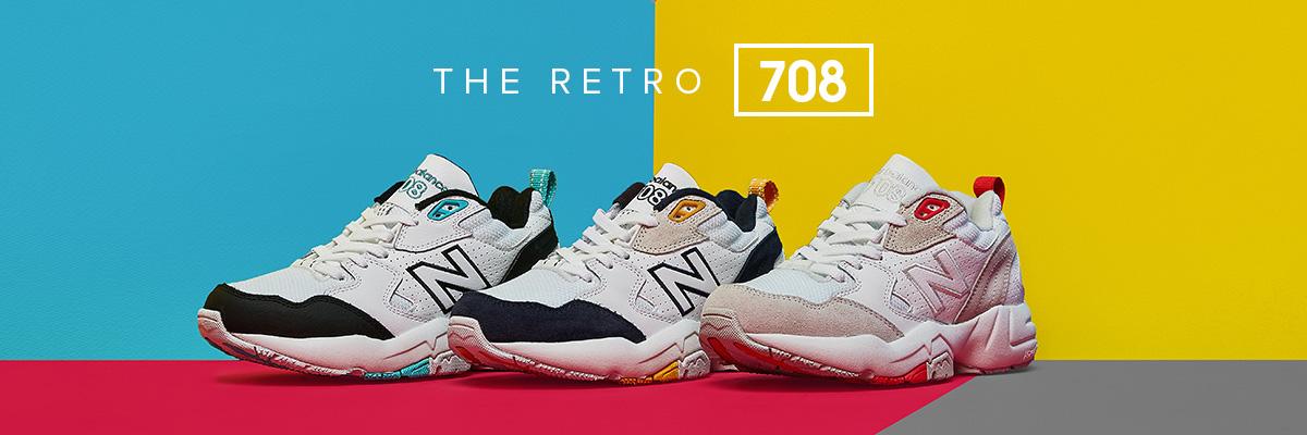 THE RETRO 708