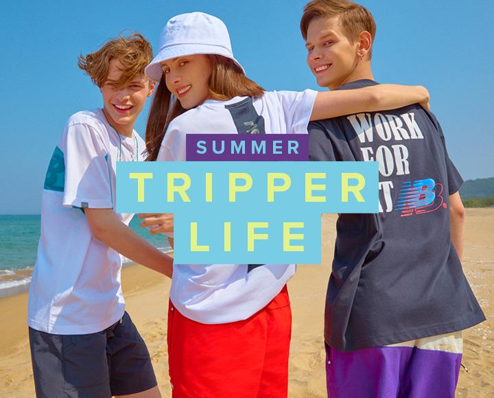 Tripper Life
