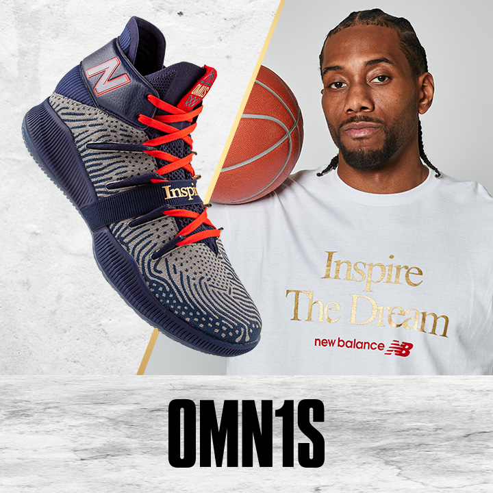 OMN1S Inspire The Dream(Men)