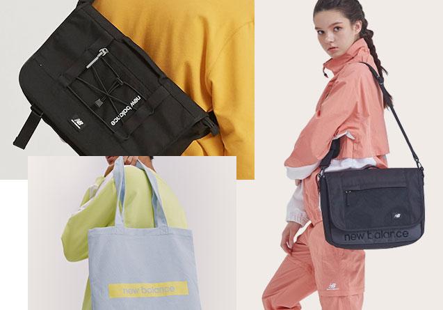 Sidebag collection