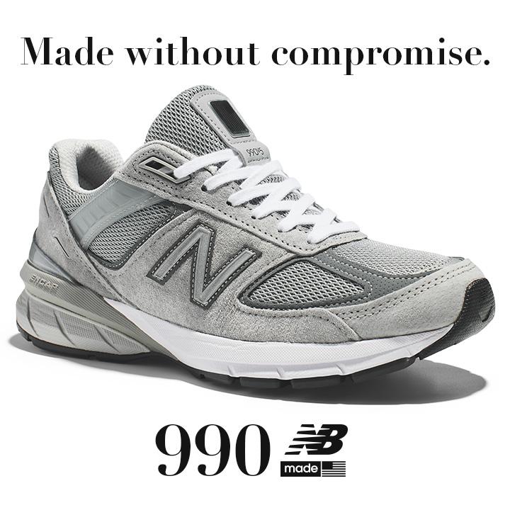 [멤버스 데이] 990, Quality comes standard.