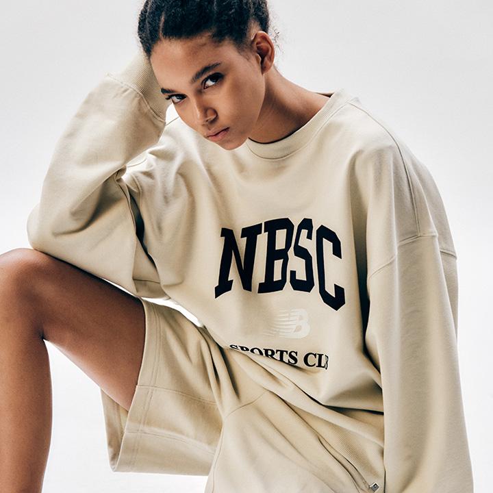 NBSC Re-Stock